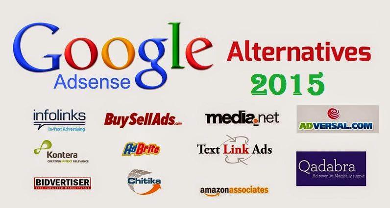 Best Alternative Of Google Adsense In Pakistan Real It Guru